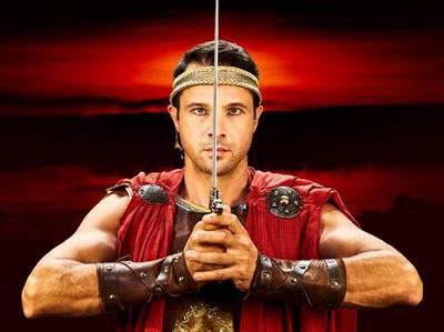 «Μέγας Αλέξανδρος» στην παιδική σκηνή του Κέντρου Πολιτισμού «Ελληνικός Κόσμος»