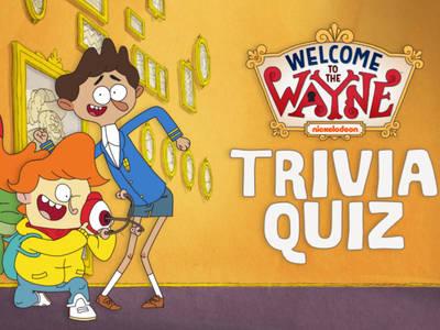 Trivia Quiz: Καλωσήρθες στο Γουέιν