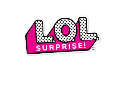 Η νέα L.O.L. Surprise Μεγάλη Εκπληξομπάλα είναι εδώ!