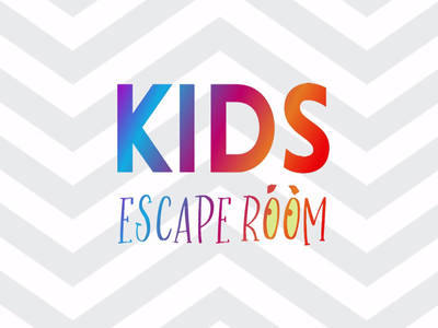Το πρώτο Escape Room μόνο για παιδιά είναι γεγονός!