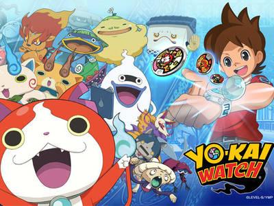Yo-Kai Watch S01EP10 z