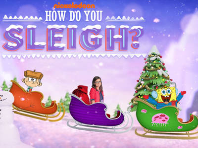 How do you sleigh quiz