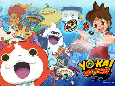 Yo-Kai Watch S01EP16