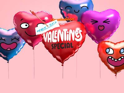 Ταινία: Not so Valentine's Day Special