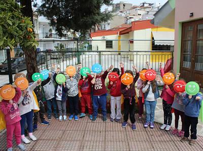 Σχολική Εβδομάδα Εθελοντισμού Let's do it Greece 2018!