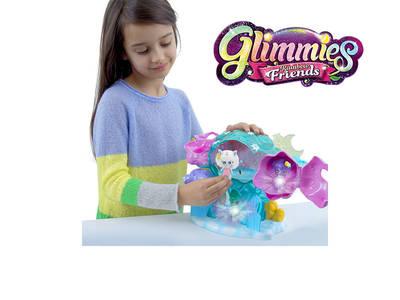 Νέες Glimmies Rainbow Friends!