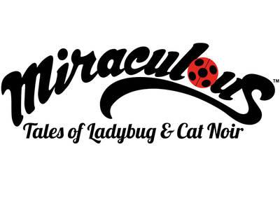 Οι φανταστικές ιστορίες της Ladybug και του Cat Noir είναι εδώ!