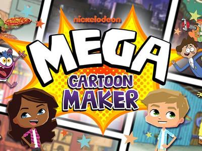 Mega Cartoon Maker