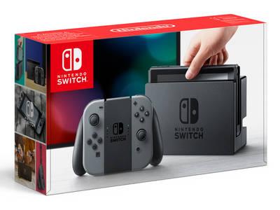 Όλα όσα θες να ξέρεις για το Nintendo Switch!