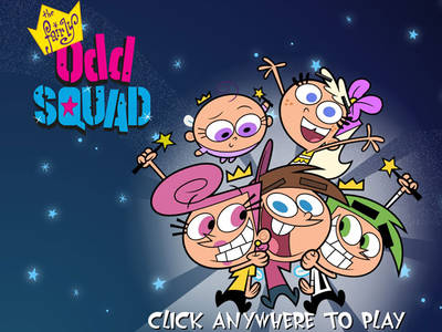 The Fairly Odd Squad