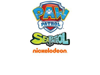 Τα κουταβάκια Paw Patrol σε θαλάσσιες αποστολές!