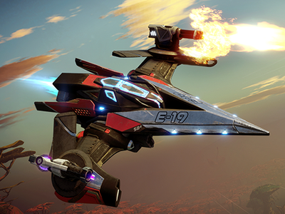 Ζήσε μια εντελώς νέα εμπειρία παιχνιδιού με το ''Starlink: Battle for Atlas''