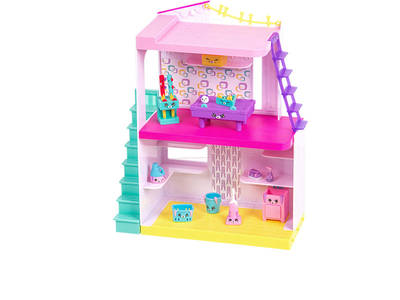 HAPPY PLACES Κουκλοσπιτάκια: Νέο Studio 3 Ορόφων!