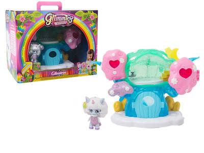 Glimmies Rainbow Friends!