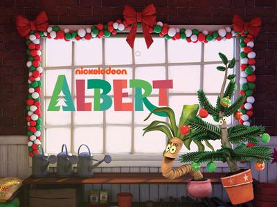 Ο ''Albert'' τώρα στα Ελληνικά! | Δείτε το ξανά 2 Ιανουαρίου στις 18:30