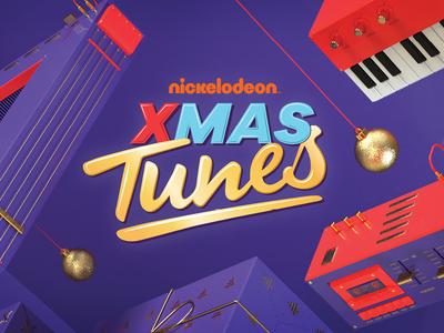 Xmas tunes | Από την Δευτέρα 17 Δεκεμβρίου!