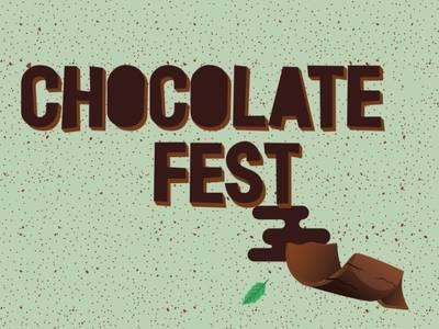 Chocolate Fest: Κέρδισε προσκλήσεις για το πιο σοκολατένιο φεστιβάλ!