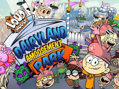 Dairyland Amoosement Park