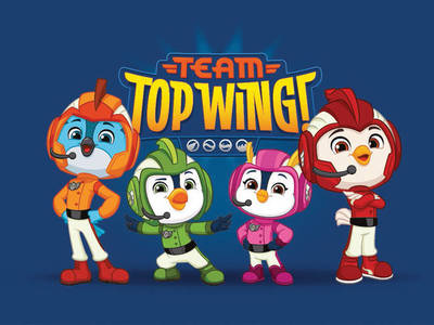 Top Wing (S01E01)