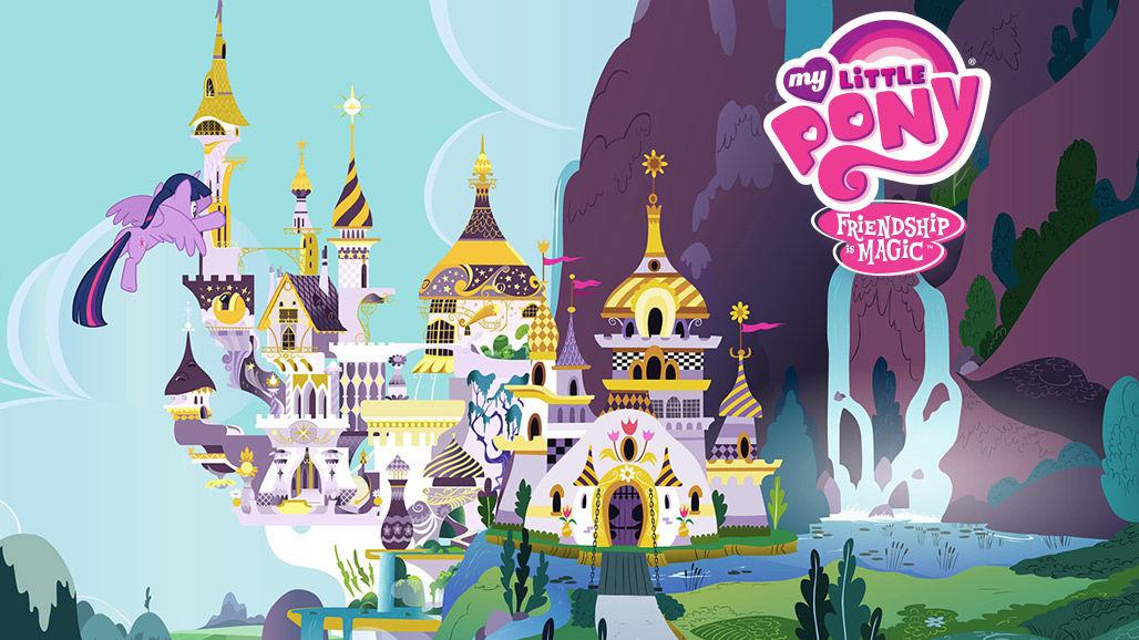My Little Pony - 4ος κύκλος!