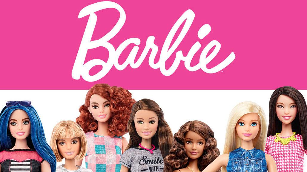 Κέρδισε τη μοναδική Barbie Fashionista!