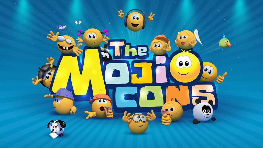 The Mojicons, η σειρά κόλλημα έρχεται στο Nickelodeon!