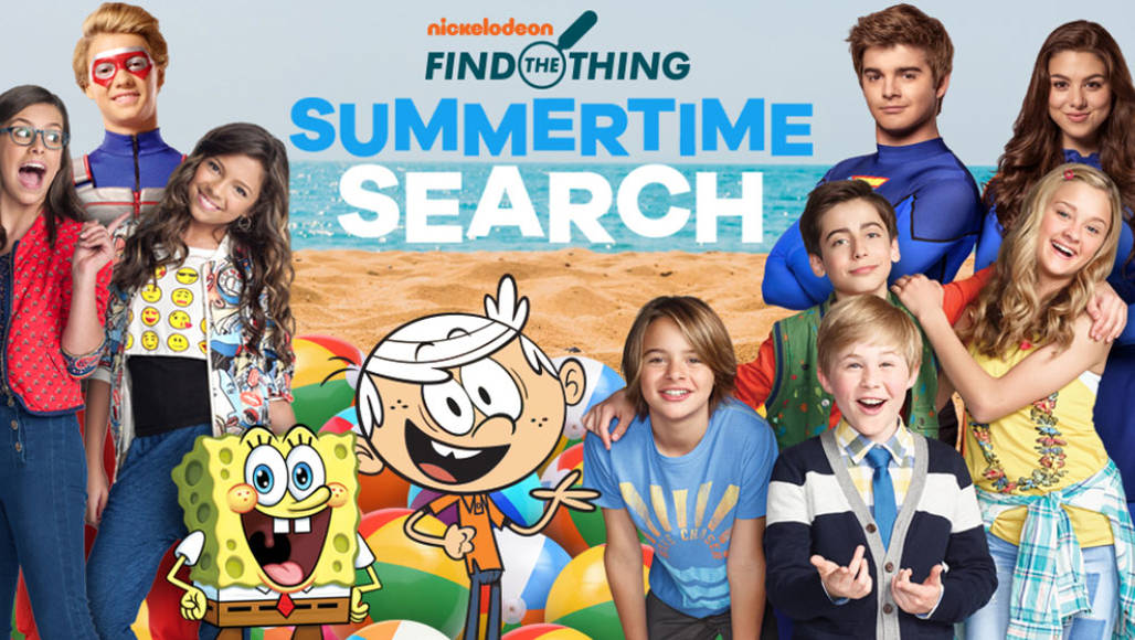 Summer Time Search