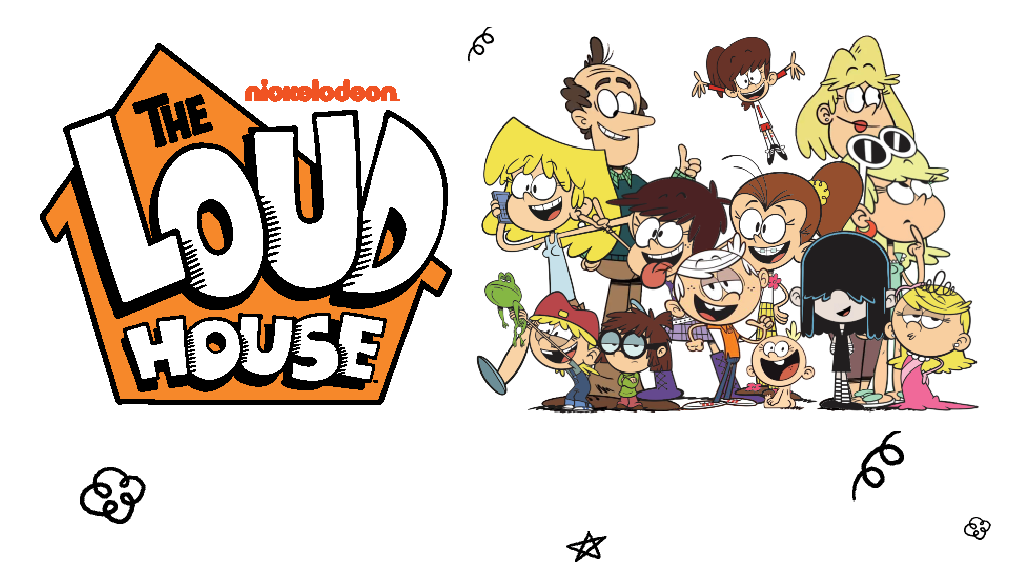 ''The Loud House''