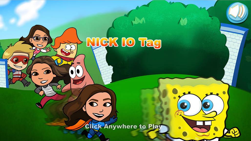 Nick Tag Attack
