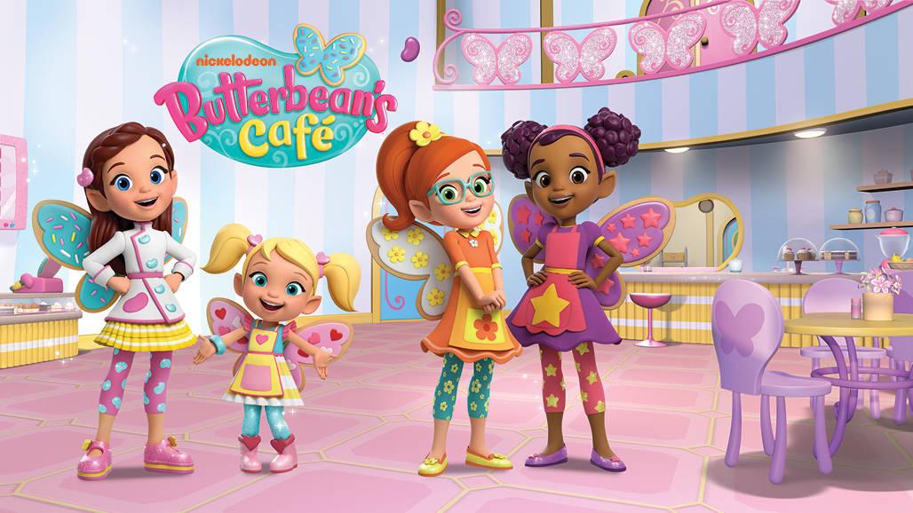 Butterbean's Café | Νέα επεισόδια κάθε Σαββατοκύριακο στις 12 μ.μ.